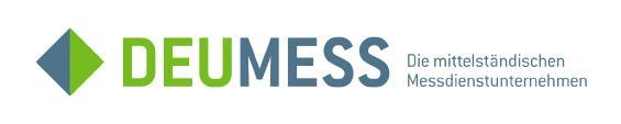DEUMESS Logo