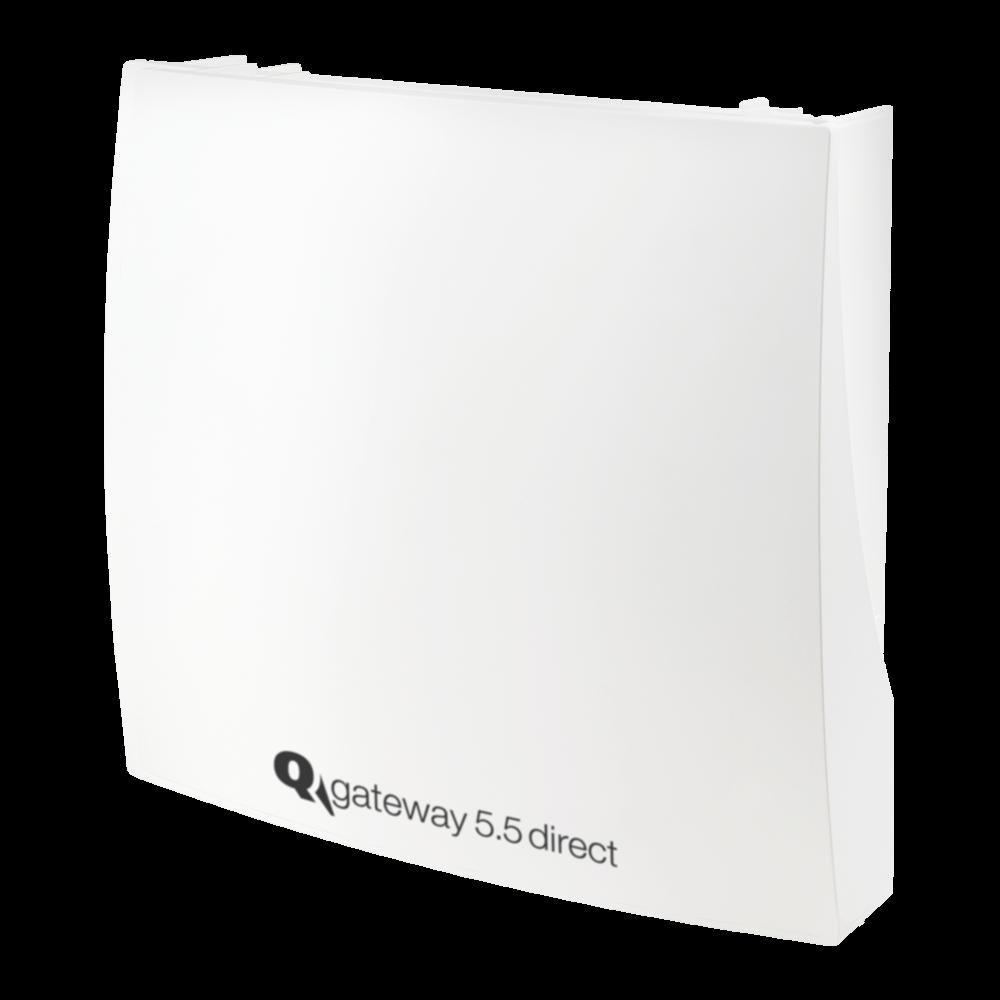 QUNDIS Gateway Q gateway 5.5